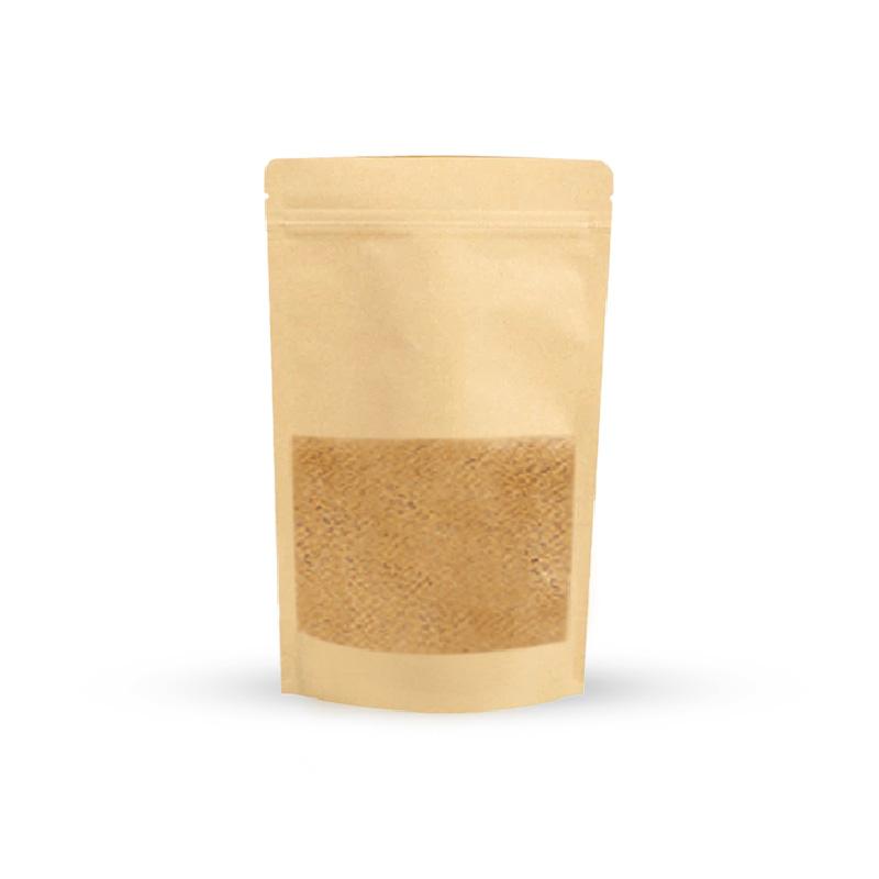 organic powered brown sugar caned